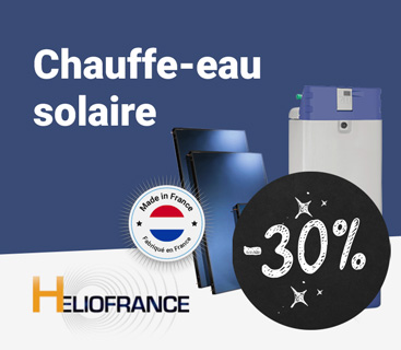 black friday systeme solaire thermique
