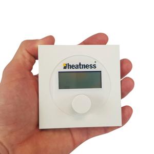 thermostat deus