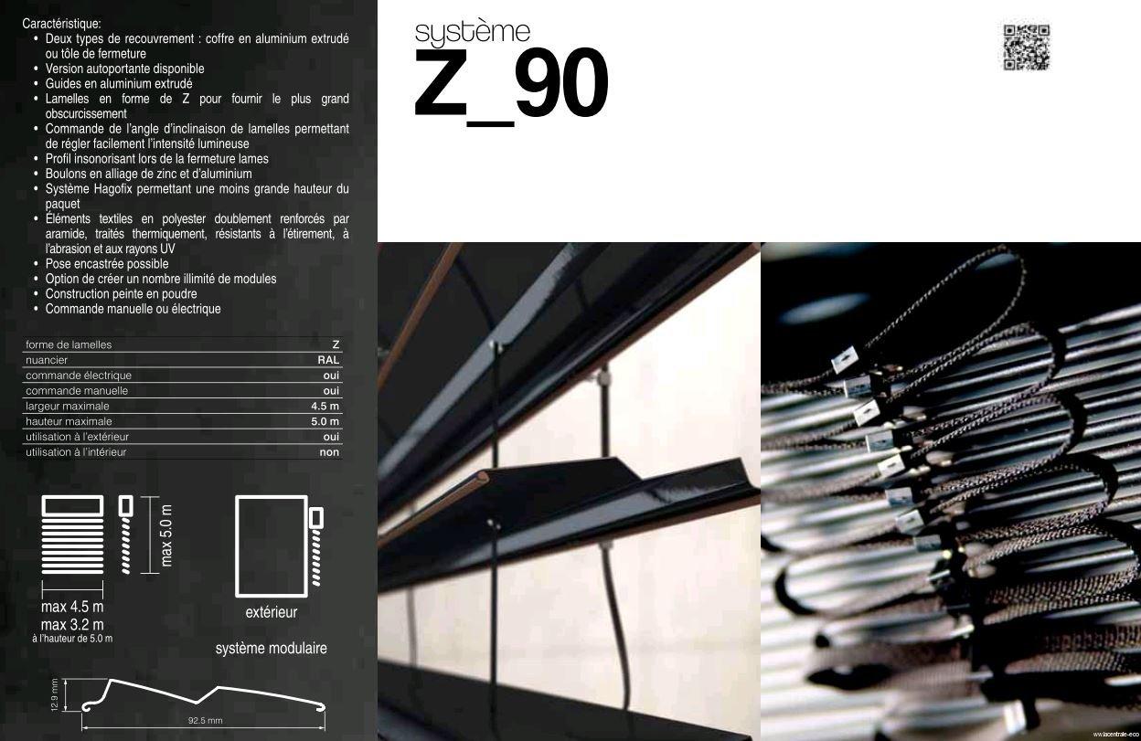 BSO Z90 Detail