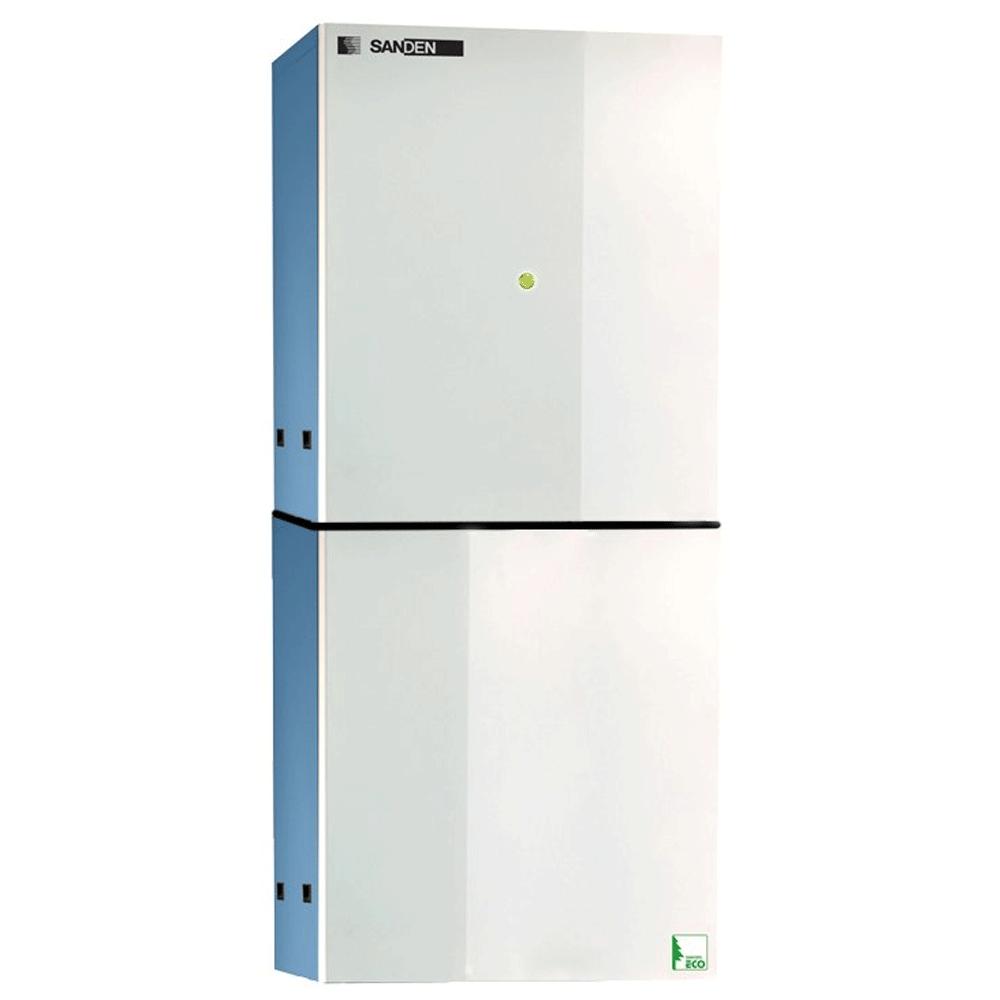 Chauffe eau thermodynamique au CO2 AQUAECO2 SMART