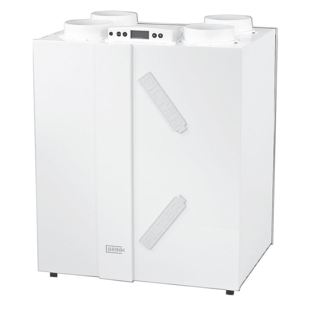 Ventilation Sous Sol Semi Enterré ventilation et purification d'air :: vmc double flux