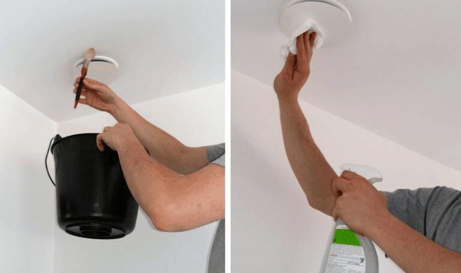 Nettoyer sa ventilation