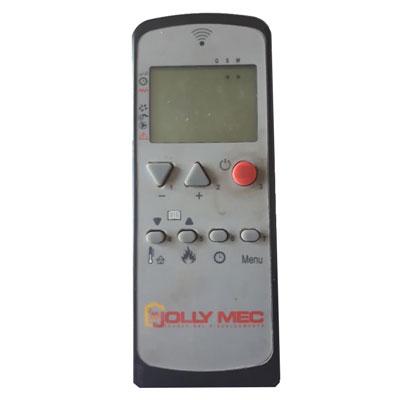telecommande jollymec