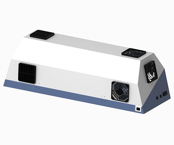Purificateur d'air par UV HEGOA 500