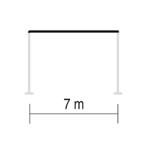 projection max pergola sb 400